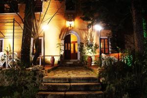 Villa La Cucullera - Santa Maria