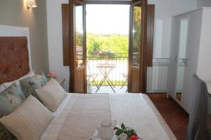 Musa Sea Lodge, Bed & Breakfast  Partinico - big - 43