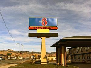 Motel 6 Richfield - Scipio