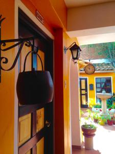 Churup Guest House, Penziony  Huaraz - big - 14