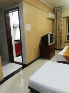 Xi'an Shuangxin Apartment, Hotels  Xi'an - big - 9