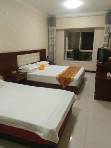 Xi'an Shuangxin Apartment, Hotels  Xi'an - big - 14