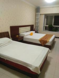 Xi'an Shuangxin Apartment, Hotels  Xi'an - big - 15