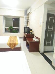 Xi'an Shuangxin Apartment, Hotels  Xi'an - big - 17