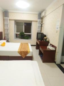 Xi'an Shuangxin Apartment, Hotels  Xi'an - big - 19