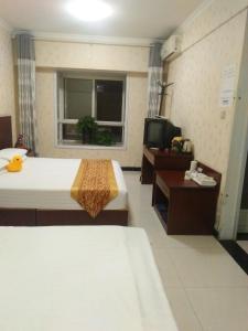 Xi'an Shuangxin Apartment, Hotels  Xi'an - big - 20