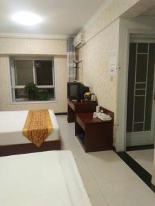 Xi'an Shuangxin Apartment, Hotels  Xi'an - big - 21