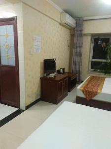 Xi'an Shuangxin Apartment, Hotels  Xi'an - big - 28