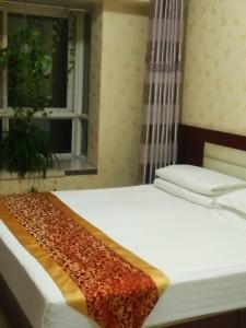 Xi'an Shuangxin Apartment, Hotels  Xi'an - big - 33