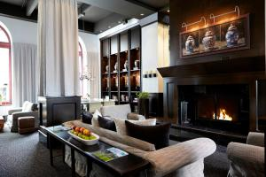 Hotel Le Germain-Dominion Quebec