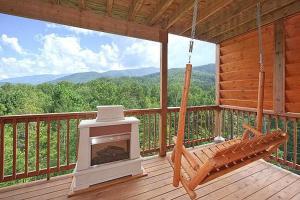 obrázek - Whispering Creek Holiday home