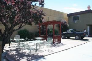Mountain View Motel, Motely  Bishop - big - 31