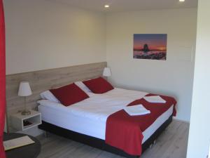 Skógar Sunset Guesthouse - Hotel - Húsavík