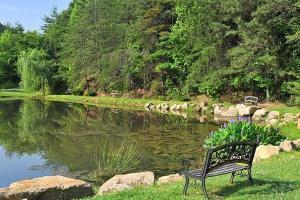Breathtaking Views Holiday home, Prázdninové domy  Sevierville - big - 22