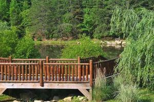 Breathtaking Views Holiday home, Prázdninové domy  Sevierville - big - 23