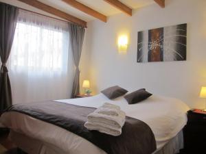 Hotel 7 Norte, Отели  Винья-дель-Мар - big - 18