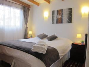 Hotel 7 Norte, Отели  Винья-дель-Мар - big - 4