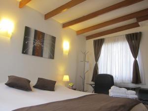 Hotel 7 Norte, Отели  Винья-дель-Мар - big - 16
