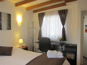 Hotel 7 Norte, Отели  Винья-дель-Мар - big - 17