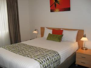 Beaches Serviced Apartments, Aparthotels  Nelson Bay - big - 10