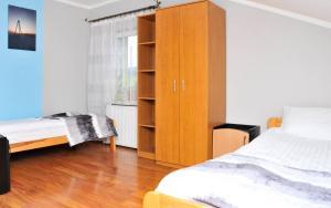 Apartament Pod Łanem