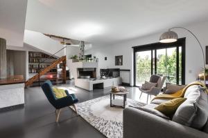 Amazing Domenichino Loft - AbcAlberghi.com