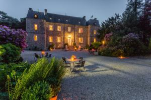 Chateau Le Val - L'Etang-Bertrand
