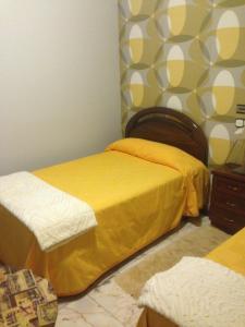 Hostal Salones Victoria, Penziony  Santa Marina del Rey - big - 5