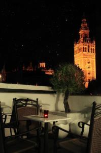 Hotel Palacio Alcázar, Hotels - Seville