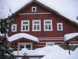 Pension Horský dům Pec pod Sněžkou Tschechien