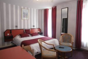 Luxor Bastille Hotel, Hotely  Paříž - big - 44