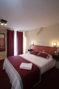 Luxor Bastille Hotel, Hotely  Paříž - big - 43