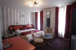 Luxor Bastille Hotel, Hotely  Paříž - big - 36