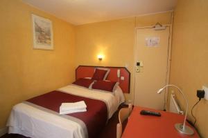 Luxor Bastille Hotel, Hotely  Paříž - big - 23
