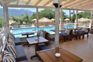 Blue Nest Hotel, Hotely  Tigaki - big - 65