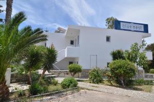 Blue Nest Hotel, Hotely  Tigaki - big - 72