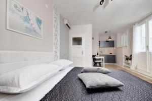 Apartment Mare, 21300 Makarska