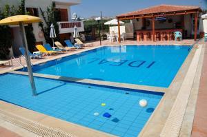Auberges de jeunesse - Ideal Hotel
