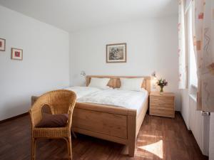 Pension Haus Brieden, Гостевые дома  Винтерберг - big - 10