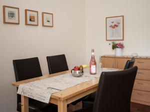 Pension Haus Brieden, Гостевые дома  Винтерберг - big - 11