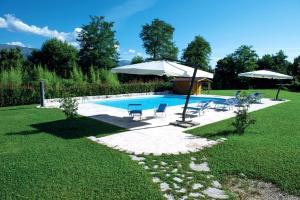 Le Favole Agriturismo, Venkovské domy  Sacile - big - 43