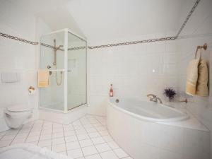 Pension Haus Brieden, Гостевые дома  Винтерберг - big - 44