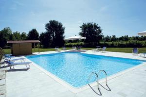 Le Favole Agriturismo, Venkovské domy  Sacile - big - 15