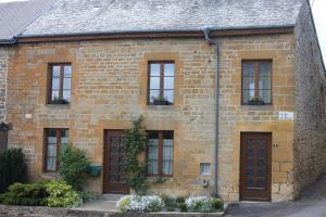 Location gîte, chambres d'hotes gite de la ruelle des messes dans le département Ardennes 8