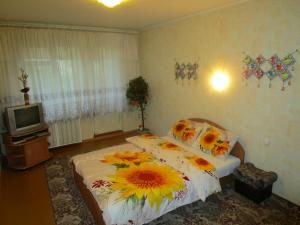 Апартаменты На Врублевского 58