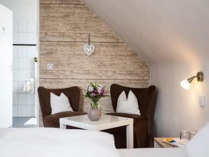 Pension Haus Brieden, Гостевые дома  Винтерберг - big - 41