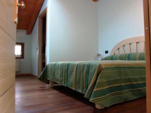 Le Favole Agriturismo, Venkovské domy  Sacile - big - 41