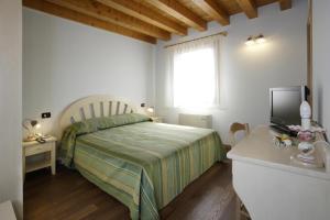 Le Favole Agriturismo, Venkovské domy  Sacile - big - 40
