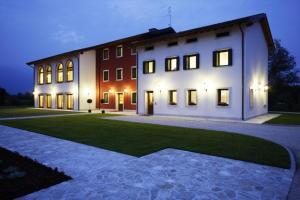 Le Favole Agriturismo, Venkovské domy  Sacile - big - 39