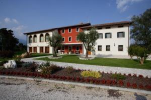 Le Favole Agriturismo, Venkovské domy  Sacile - big - 37